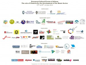 European Forum Partners